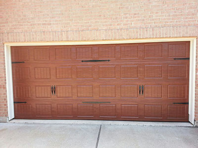 Most Common Automatic Garage Door Issues
