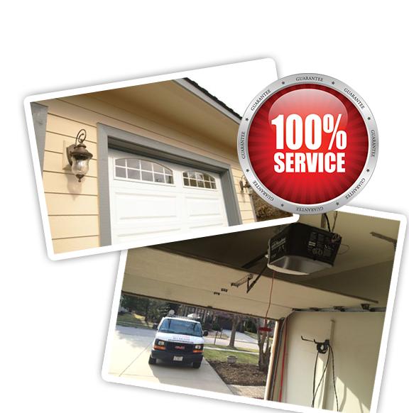 Garage Door Opener in Massachusetts
